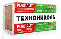 Базальтовая плита Технониколь РОКЛАЙТ