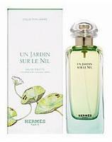 Hermes Un Jardin Sur Le Nil туалетная вода 100 ml. (Гермес Ун Жардин Сур Ле Нил), фото 1