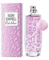 Naomi Campbell Cat Deluxe туалетная вода 75 ml. (Наоми Кэмпбелл Кет Делюкс)
