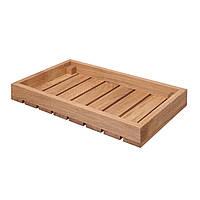 Фуршетная стойка Начальная коробка GN 1/2 для Madeira, дерево дуб, Fine Dine