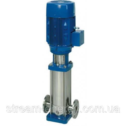 Вертикальный насос для воды Speroni VS 2-15, напор 134м