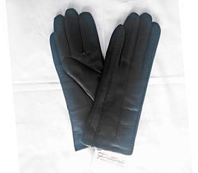 Перчатки Pittards 778 кожаные на меху кролика, женские