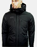 Куртка мужская зимняя Helly Hansen ,черный