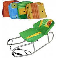Спальник детский ENERO для металлических санок, фото 1
