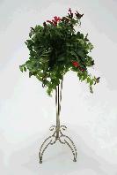 Підставка для квітів Холодна ковка консоль декор (велика) KDB