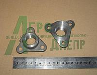 Патрубок сливной гидрораспределителя Р-80 40-4607016