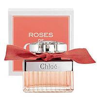 Chloe Roses De Chloe туалетная вода 75 ml. (Хлое Роуз Де Хлое)