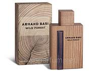 Armand Basi Wild Forest туалетная вода 90 ml. (Арманд Баси Вилд Форест), фото 1