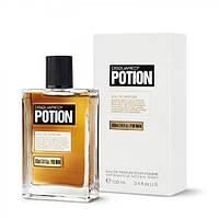Dsquared2 Potion for Man парфюмированная вода 100 ml. (Дискваред 2 Потион Фор Мен)