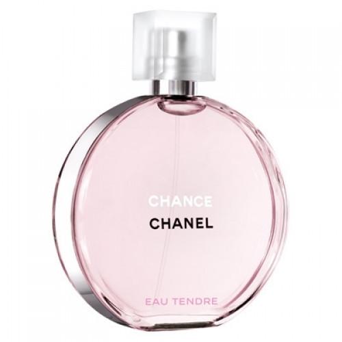 Chanel Chance Eau Tendre туалетная вода 100 ml. (Тестер Шанель Шанс Еау  Тендер) 225e3229160