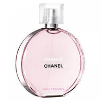 Chanel Chance Eau Tendre туалетная вода 100 ml. (Тестер Шанель Шанс Еау Тендер), фото 1