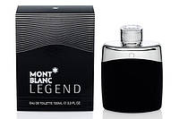 Mont Blanc Legend туалетная вода 100 ml. (Монт Бланк Легенда), фото 1