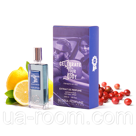 Парфюм унисекс Eccentric 01 Extrait De Perfume 55ml (аналог Escentric Molecüles Escentric 01), фото 2