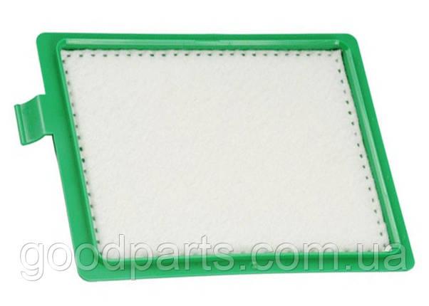 Фильтр моторный и микрофильтр для пылесосов Electrolux EF55 9000843061, фото 2