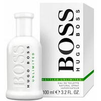 Hugo Boss Boss Bottled Unlimited туалетная вода 100 ml. (Хуго Босс Босс Ботл Унлимитед), фото 1