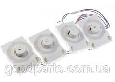 Включатель поджига для плит Electrolux 3570772065
