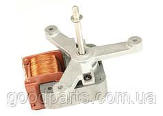 Двигатель вентилятора для духового шкафа Zanussi 4055015707