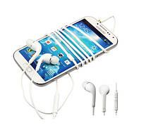 Наушники Гарнитура Samsung с Пульт Микрофон