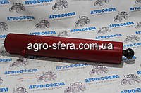 Гидроцилиндр прицепа 2ПТС-4 3-х штоковый 145.8603023-01