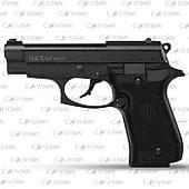 Пистолет стартовый Retay 84FS, black