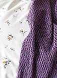 Набор Постельное белье с пледом Евро Fertile Karaca Home, фото 3