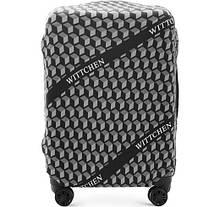 Чехол wittchen на чемодан ручная кладь, чехол виттчен на чемодан