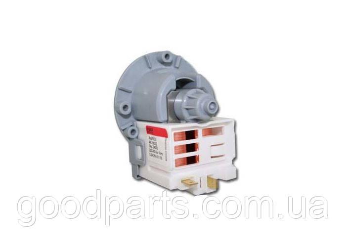 Сливной насос к стиральной машине Zanussi 1260611502