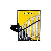 Набір ключів комбінованих STANLEY MaxiDrive, 6 шт (STMT73648-8)