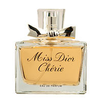 Christian Dior Miss Dior Cherie парфюмированная вода 100 ml. (Тестер  Кристиан Диор Мисс Диор dcd9d26a7cbd0