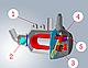Предпусковой подогрев двигателя Старт-М  1,5 квт, фото 3