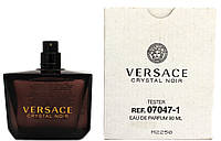 Versace Crystal Noir туалетная вода 90 ml. (Тестер Версаче Кристал Ноир)