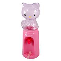 Детский кулер для воды Hello Kitty