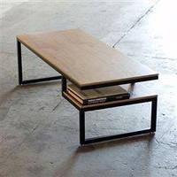 """Журнальный столик """"Вечер"""" кофейный столик, столик для прихожей, маленький столик"""