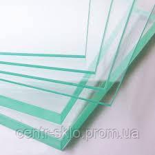 Стекло сверхпрозрачное Extra Clear (Толщина 4-10 мм, Формат 3210*2250 мм.)
