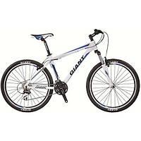 Горный велосипед Giant Rincon матовый белый/синий M/19 (GT)