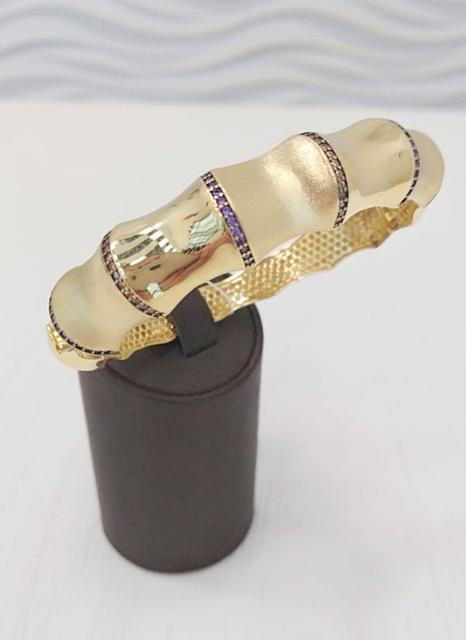 Золотые браслеты/Золоті браслети