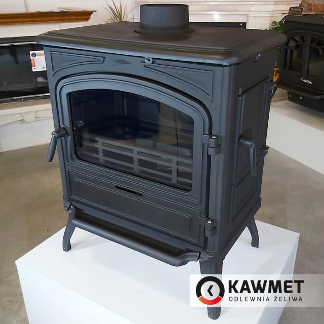 Чавунна піч KAWMET Premium S13 (10 kW)