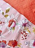 Набор Постельное белье с покрывалом Евро Elia Karaca Home, фото 3