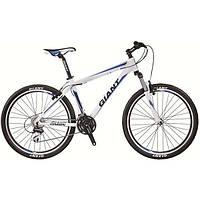 Горный велосипед Giant Rincon матовый белый/синий L/21 (GT)
