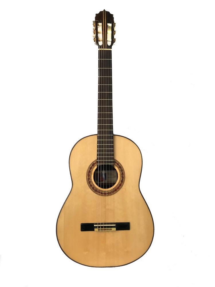 Гитара акустическая, ручной работы, палисандр мадагаскарский
