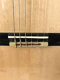 Гитара акустическая, ручной работы, палисандр мадагаскарский, фото 5