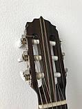 Гитара акустическая, ручной работы, палисандр мадагаскарский, фото 6