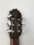 Гитара акустическая, ручной работы, палисандр мадагаскарский, фото 7