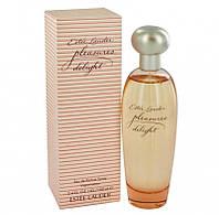 Estee Lauder Pleasures Delight парфюмированная вода 100 ml. (Эсте Лаудер Плеазуре Делайт), фото 1