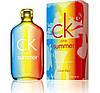Calvin Klein CK One Summer 2011 туалетная вода 100 ml. (Кальвин Кляйн Си Кей Уан Саммер 2011)
