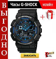 Мужские часы в стиле G-SHOCK