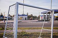 Футбольные металлические ворота