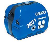 Однофазный бензиновый генератор GEKO 2801 E-A/HHBA SS (3,8 кВт)