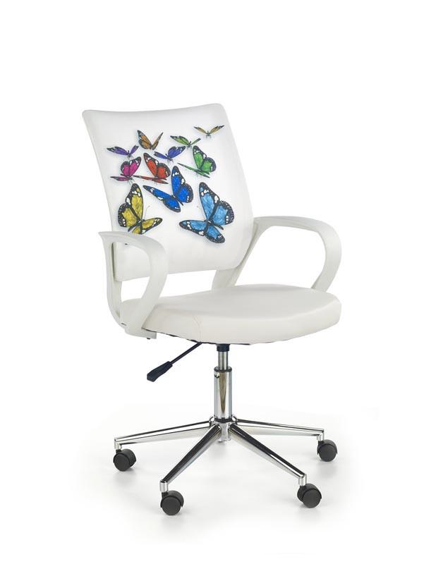 Кресло детское Ibis Butterfly Halmar