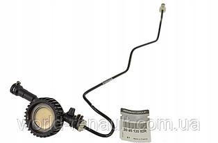 Трубка сцепления с демфером на Рено Меган III K9K 1.5dci / Renault (Original) 308512092R